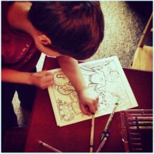 1-creating a book